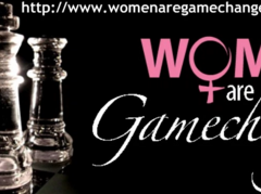 Changing the Networking game – Womenaregamechangers