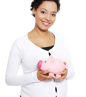 Teach your dghtr to save money and fund your OWN retirement