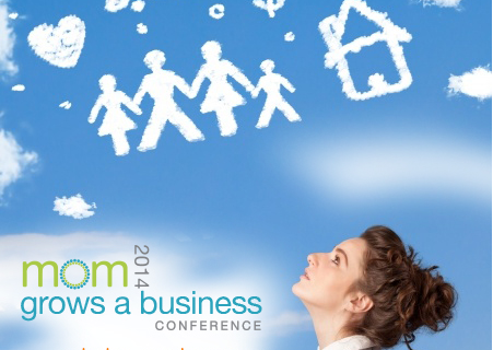 Got an idea?  Mom Grows A Business Conference 2014