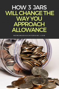 We don't get a solid financial education on how to spend allowance. Here are 3 tools to get started