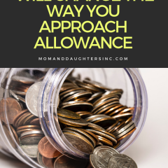 How 3 Jars Will Change The Way You Approach Allowance