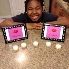 Chapped to Snapped: A lip care company that is inspiring girls to feel beautiful