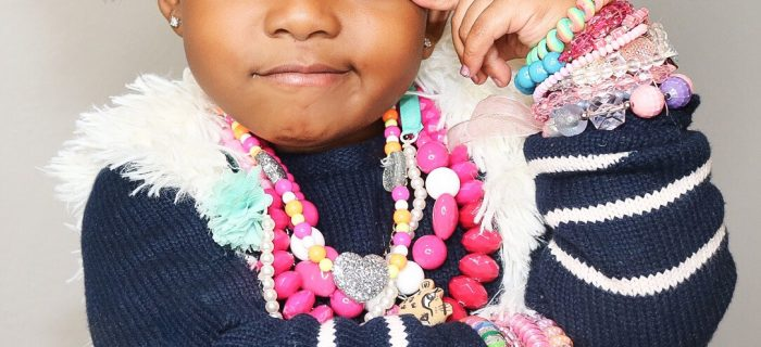 Brown Girls N' Pearls – Kidpreneur interview