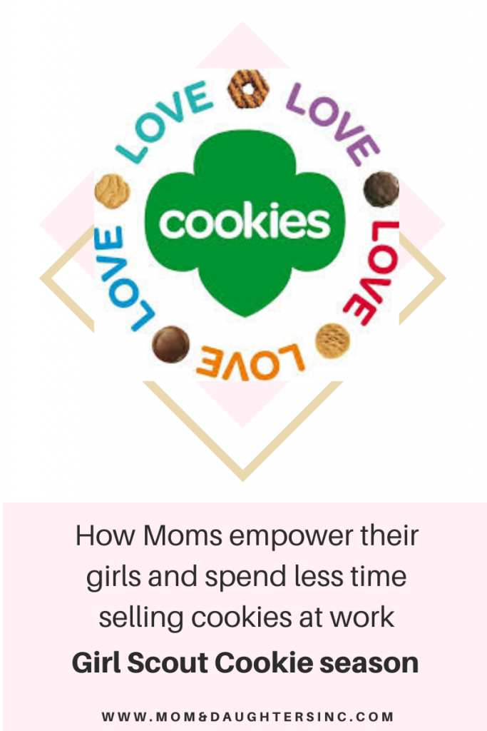 If you don't want to be stuck selling all of the Girl Scout cookies for your daughter, here are 3 easy tools to get them involved and taking action.