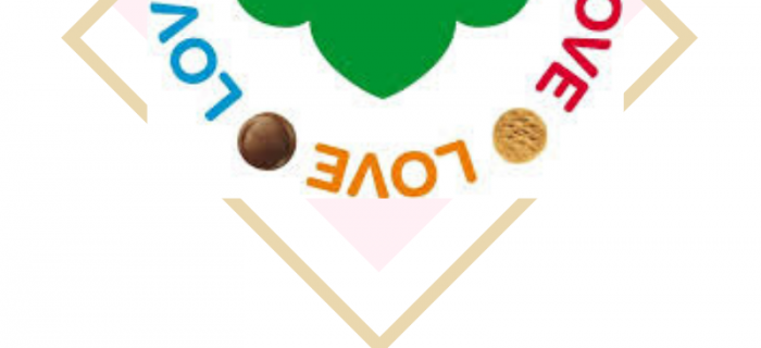 sell girl scout cookies and become empowered
